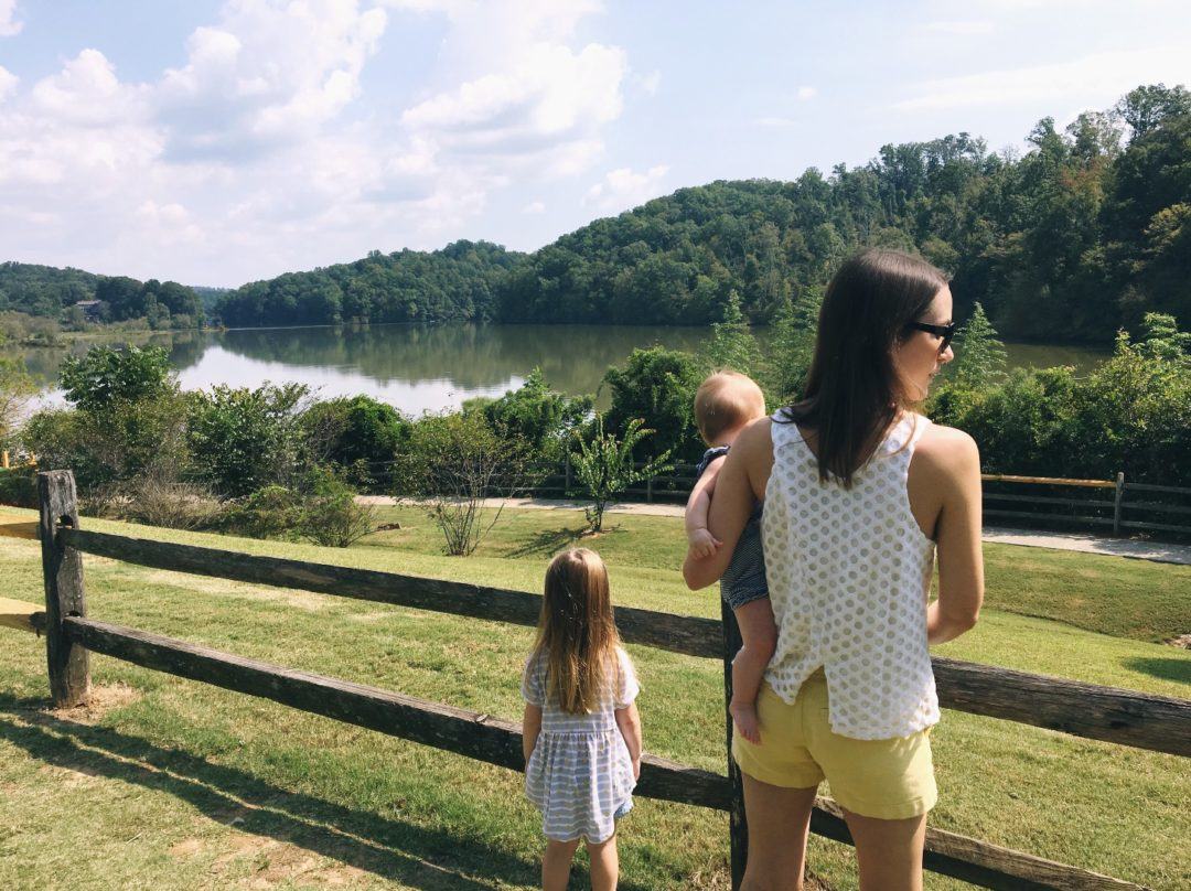 6 Things I've Learned About Myself Since Becoming a Parent